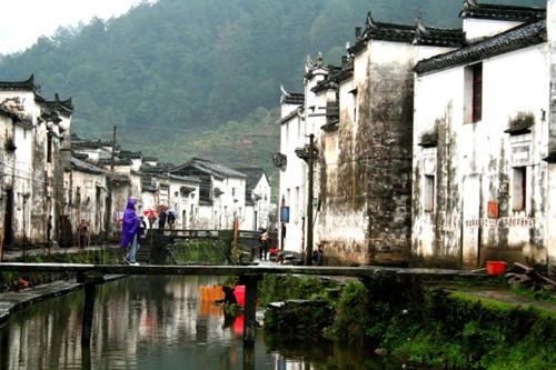 中国最迷人的八个小镇 - plzlwl - 藏龙卧虎的博客